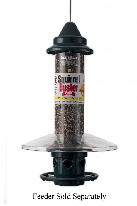 Brome Squirrel Buster Plus Weatherguard