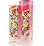 Ed Hardy by Christian Audigier Eau De Parfum Spray 3.4 Oz for Women