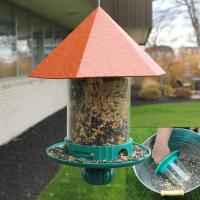 Heath Smart Scoop Bird Feeder