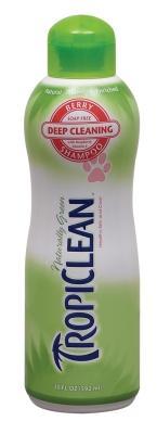 Tropiclean Berry Clean Pet Shampoo, 20 Ounce