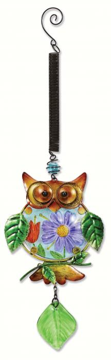 Sunset Vista Designs Owl Bouncy