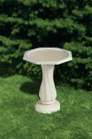 Allied Precision Deluxe Birdbath