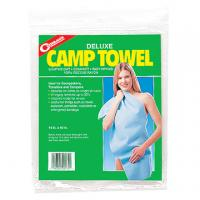 "DLUXE CAMP TOWEL, 40"" X 18"""