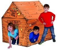 Pacific Play Tents Club House Play House
