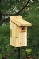 Songbird Cedar Ultimate Bluebird House