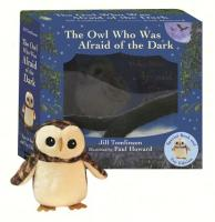 Independent Publishing The Owl Who Was Afraid of the Dark Gift Set