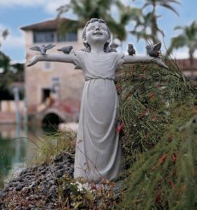 Garden Ornaments by Design Toscano