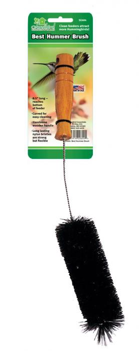 Songbird Essentials Best Hummer Brush