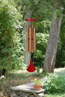 Woodstock Chimes Chimes of Patagonia