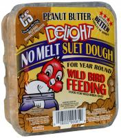 C & S Products Peanut Butter Delight