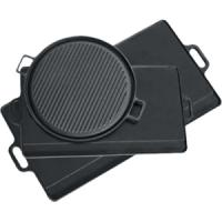 Texsport Cast Iron Griddle