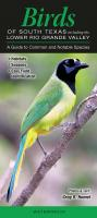 Quick Reference Publishing Birds of South Texas