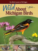 Adventure Publications Wild About Michigan Birds