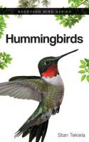 Adventure Publications Hummingbirds