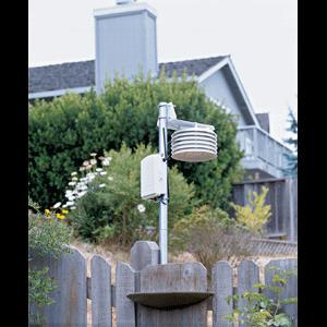 Davis Wireless Temperature / Humidity Station