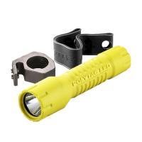 Streamlight PolyTac LED Helmet Lighting Kit-Yellow