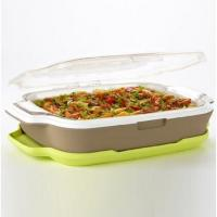 Fit&fresh 3Qt Hot And Cold Server With Insulated Carrier