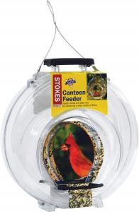 Cardinal Feeders by Hiatt Manufacturing