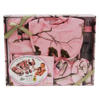 Rivers Edge Products Realtree Ap Hd Pink Baby Outfit