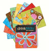 Magnet Works Hope Gardens Coasters