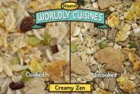 Wordly Cuisines Creamy Zen