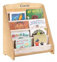 Guidecraft Expressions Book Display: Natural