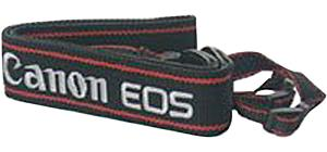 Canon 6255A003 Neck Straps For Eos Rebel® Series (pro Neck Strap)