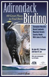 Books & Guides by Adirondack Mountain Club