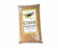 Cole's Wild Bird Products Cracked Corn 10 lbs.
