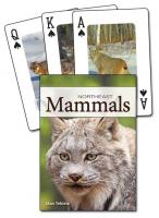 Adventure Publications Mammals of the Northeast Playing Cards