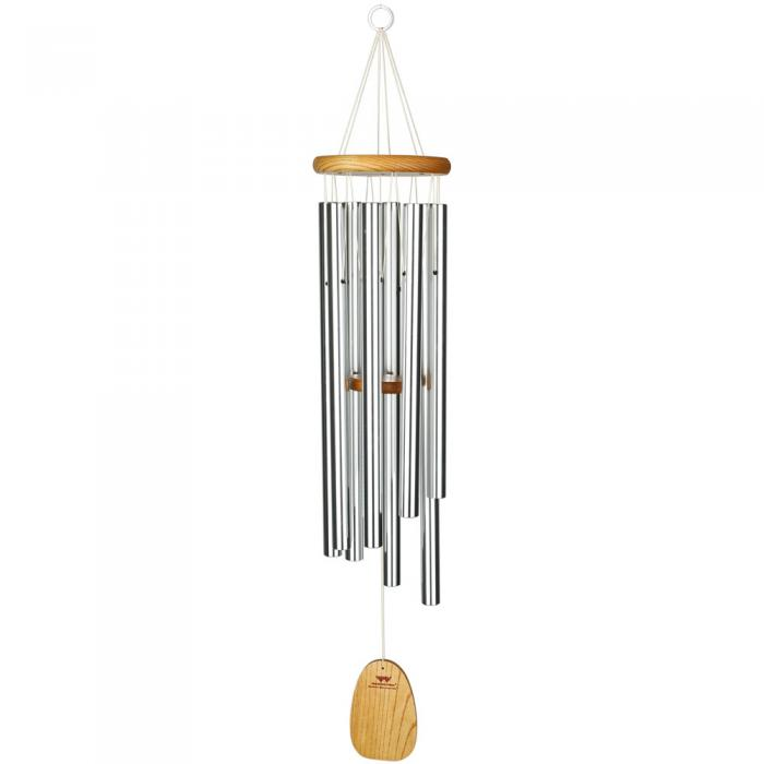 Woodstock Chimes Soloist - Meditation Chime with Bonus CD