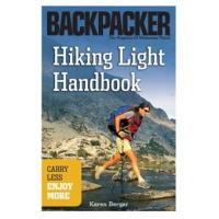 The Mountainers Books Hiking Light Handbook