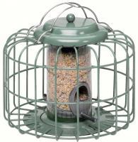 Gardman Mini Round Seed Feeder