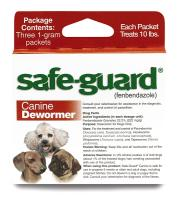 Eight-in-one Quad Wormer For Dogs