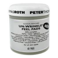 Peter Thomas Roth By Peter Thomas Roth Un-wrinkle Peel Pads--60pads for Women