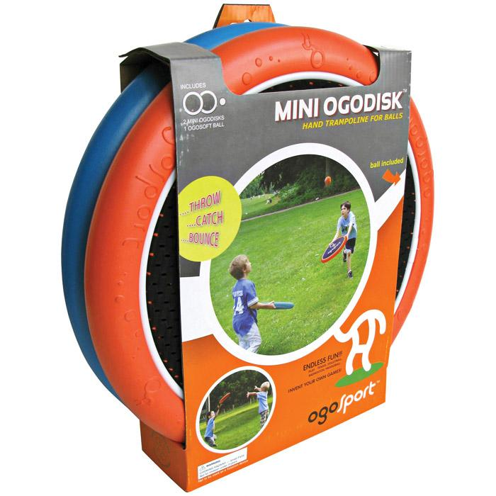 "Ogosport Disc 12"" Mini 2pk"
