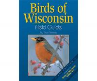 Adventure Publications Birds Wisconsin FG 2nd Edition