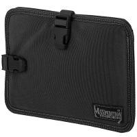Maxpedition Hook & Loop Mini Tablet Holder, Black