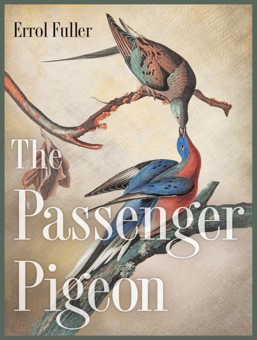 Princeton University Press Passenger Pigeon