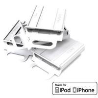 FUSION AC-SL10 iPod/iPhone Internal Dock Sleeves