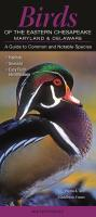 Quick Reference Publishing Birds of Eastern Chesapeake: Maryland and Delaware