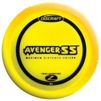 Z Avenger Ss Driver