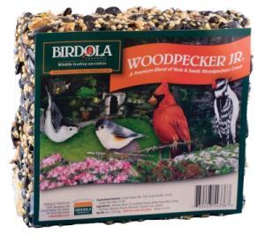 Bird Food by Companion Animals
