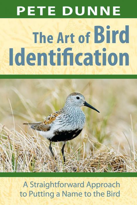 Stackpole Books The Art of Bird Identification