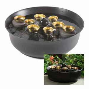 Garden Fountains by Woodstock Chimes