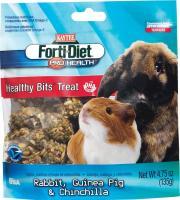 Healthy Bits Rabbit/guinea Pig