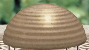 Allied Precision Tan Glazed Cover for Wiggler