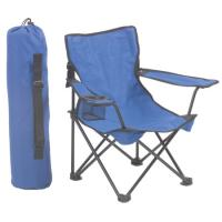 Travel Chair Classic E-Z Rider Armrest Chair, Blue