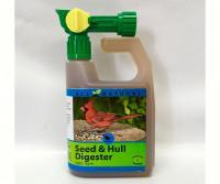 Care Free Enzymes Seed & Hull Protector 32 oz