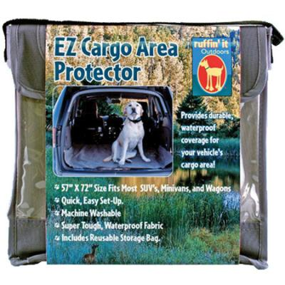 Ruffin' It Pet Products Ez Cargo Area Protector